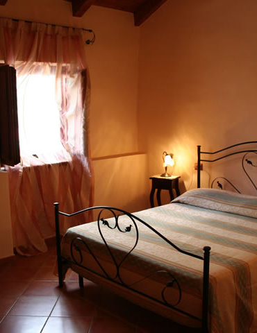 Antica Dimora del Sole - Bedrooms