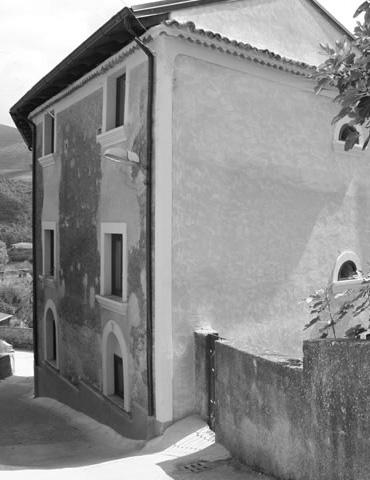 Antica Dimora del Sole - History